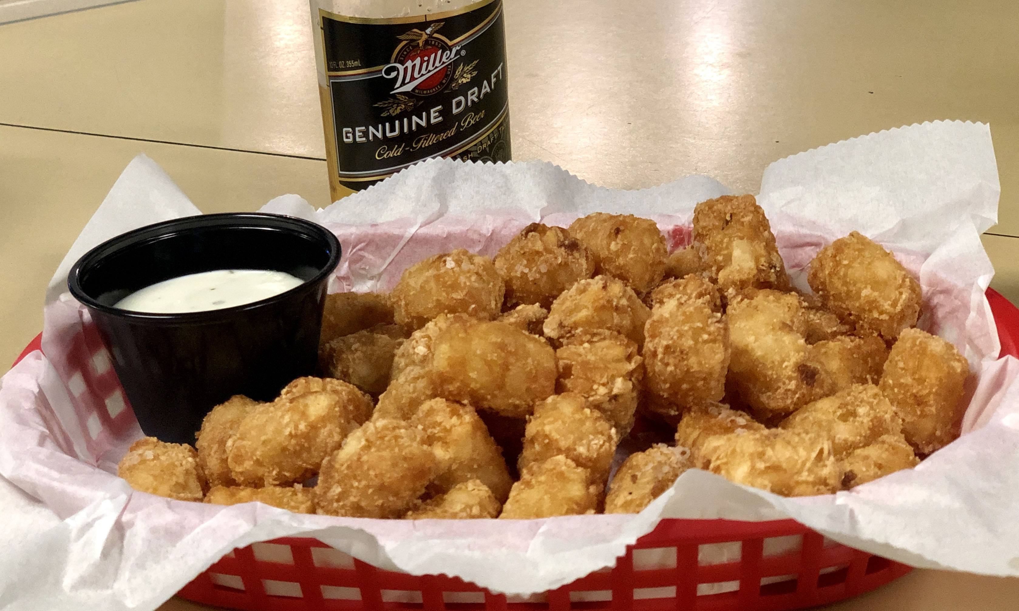 Image of the Tater Tots at Shakopee Bowl